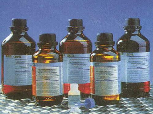 Danh sách hóa chất thí nghiệm cung cấp